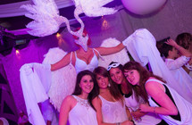 Photo 119 / 229 - White Party hosted by RLP - Samedi 31 août 2013